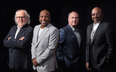 Fourplay, el jazz más amigable.